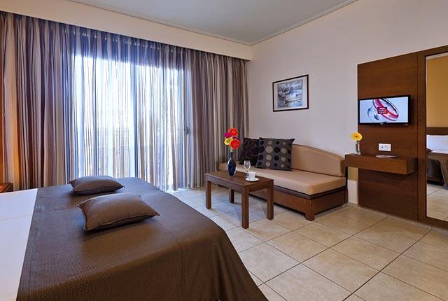 Creta Palm Hotel Apartments