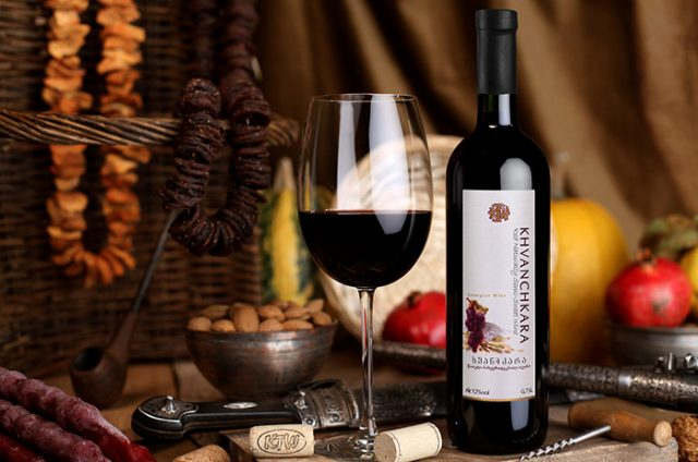KTW– Кахетинское Традиционное Виноделие
