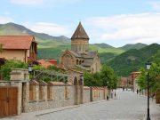Однодневная экскурсия по Тбилиси и Мцхета